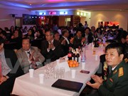 Vietnamitas en Alemania celebran liberación del sur y reunificación del país