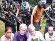 Abu Sayyaf amenaza con decapitar otros rehenes en Filipinas