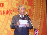 Revisan labores preparatorias para las elecciones en provincia de Thanh Hoa