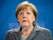 Alemania exhorta a evitar la escalada de tensiones en Mar del Este