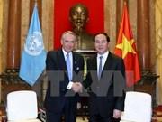 Vietnam reitera compromiso con los esfuerzos de Naciones Unidas