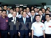 Gobierno continúa debates del borrador de resolución a favor del empresariado