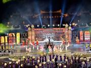 Festival Hue 2016 propició turismo local