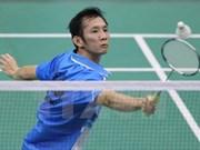 Badmintonistas vietnamitas clasificados para los Juegos Olímpicos 2016