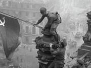 Conmemoran en Ciudad Ho Chi Minh aniversario de la victoria sobre el fascismo