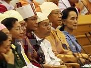 Myanmar considera la posibilidad de crear un nuevo ministerio