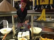 Presentan cultura y gastronomía de Vietnam en Colombia