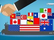 Tailandia otra vez pospone la decisión de alistarse en TPP