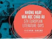 Presentan en Vietnam literatura europea