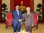 Kuwait desea promover cooperación multifacética con Vietnam, dijo su premier
