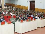 Conmemoran en Vietnam victoria de batalla de Dien Bien Phu