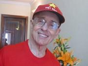 Entregan Orden de Amistad a Andre Sauvageot por aportes a nexos Vietnam- EE.UU.