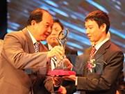 Vietnam honra a empresas destacadas