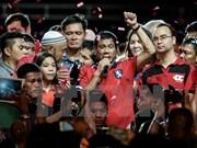 Todo listo para las elecciones generales en Filipinas