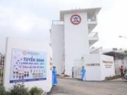 Inauguran en Hanoi Escuela internacional de Japón