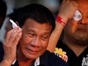 Filipinas elige hoy al presidente y miles de cargos tras intensa campaña