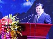 Urgen a Lao Cai a convertirse en locomotora económica del Noroeste de Vietnam