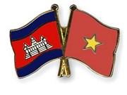 Provincias vietnamita y camboyana firman acuerdo de cooperación