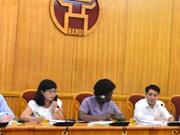 Hanoi finalizará este año proyecto de modernización de transporte urbano