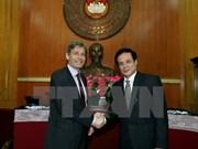 Aprecia Estados Unidos garantía de libertad religiosa de Vietnam
