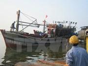 Repatrían pescadores vietnamitas detenidos en Indonesia