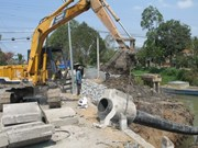 En marcha proyecto de medio ambiente en subregión de Mekong