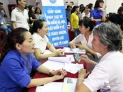 Provincia vietnamita proyecta ampliar cobertura de seguro médico