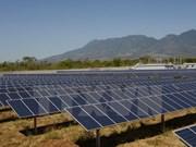 Elabora Vietnam mecanismos para incentivar el desarrollo de energía solar