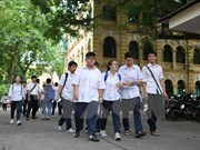 Otorgan becas sudcoreanas para estudiantes vietnamitas