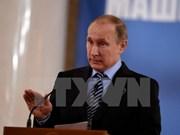 Rusia quiere establecer asociación estratégica con ASEAN