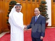 Enlaces con Vietnam: puente para ampliar nexos con ASEAN de UAE