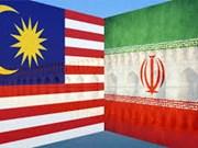 Irán y Malasia aumentarán intercambio comercial en mil millones de dólares