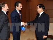 UE duplicará la ayuda para la ASEAN, afirma embajador