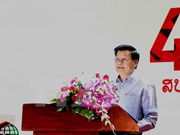 Visitará Vietnam primer ministro laosiano para impulsar nexos bilaterales