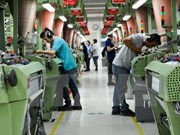 Vietnam registrará un crecimiento económico de 6,17 por ciento en segundo trimestre