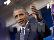 Visita de Barack Obama a Vietnam acapara gran atención de público de EE.UU.