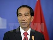 Indonesia impulsa los lazos con Sudcorea y Rusia