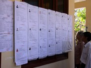 Distrito insular de Ly Son listo para elecciones generales