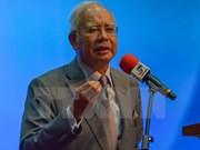 Malasia reformará gabinete, anuncia premier Najib Razak