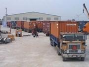 Inician construcción de mayor aduana interior en Hanoi