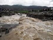 Inundaciones provocan más de 20 muertos y desaparecidos en Indonesia