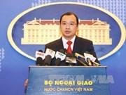 Vietnam se opone a la decisión de China sobre la pesca en el Mar del Este