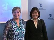Efectúan simposio sobre cooperación Vietnam-Noruega