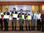Vietnam gana oro en Olimpiada internacional de Informática