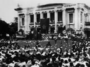 Inauguran exhibición sobre Movimiento de Liberación Nacional Viet Minh