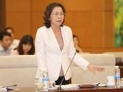 Intercambian Vietnam y Canadá experiencias en reformas jurídicas