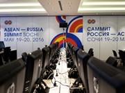 Cumbre de Sochi, nuevo avance en los lazos ASEAN- Rusia