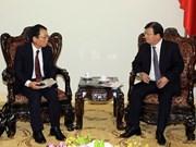 Vietnam considera a Japón como socio comercial principal