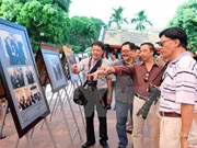 Efectúan intercambio cultural Vietnam-Estados Unidos