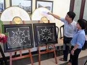Heredades vietnamitas reconocidas patrimonios documentales de Asia-Pacífico